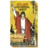 Kép 1/6 - Golden Universal Tarot