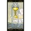 Kép 4/6 - Golden Universal Tarot