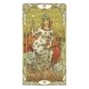 Kép 2/5 - Golden Art Nouveau Tarot