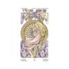 Kép 3/6 - Tarot Art Nouveau (Újkori művészetek tarot-ja)