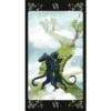 Kép 5/6 - Black Cats Tarot (Fekete macskák Tarot)