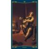 Kép 3/13 - Tarot of the Celtic Fairies (Kelta tündérek Tarot-ja)