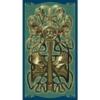 Kép 5/13 - Tarot of the Celtic Fairies (Kelta tündérek Tarot-ja)