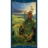 Kép 7/13 - Tarot of the Celtic Fairies (Kelta tündérek Tarot-ja)