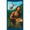 Kép 8/13 - Tarot of the Celtic Fairies (Kelta tündérek Tarot-ja)