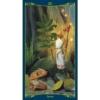 Kép 11/13 - Tarot of the Celtic Fairies (Kelta tündérek Tarot-ja)