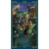 Kép 13/13 - Tarot of the Celtic Fairies (Kelta tündérek Tarot-ja)