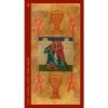 Kép 6/13 - Golden Tsar tarot
