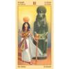 Kép 11/13 - Ramses Tarot