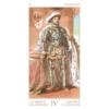 Kép 7/13 - Tarot of the Renaissance (Reneszánsz tarot)