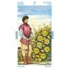 Kép 2/13 - Universal Tarot (Egyetemes tarot)