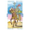 Kép 3/13 - Universal Tarot (Egyetemes tarot)