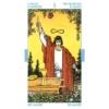 Kép 5/13 - Universal Tarot (Egyetemes tarot)