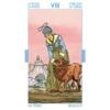 Kép 11/13 - Universal Tarot (Egyetemes tarot)