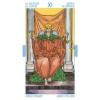 Kép 12/13 - Universal Tarot (Egyetemes tarot)