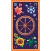 Kép 5/5 - Wheel of the Year Tarot (Évkerék tarot)