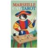 Kép 1/4 - Marseille Cat Tarot