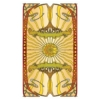 Kép 5/5 - Mini Golden Art Nouveau Tarot