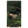 Kép 3/5 - Pre-raphaelite tarot (Preraffaelita Tarot kártya)