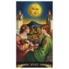 Kép 4/5 - Pre-raphaelite tarot (Preraffaelita Tarot kártya)