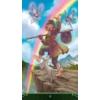 Kép 2/6 - Tarot at the end of the Rainbow