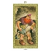 Kép 4/13 - Tarot of Druids