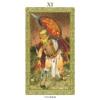 Kép 11/13 - Tarot of Druids
