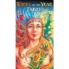 Kép 1/5 - Wheel of the Year Tarot (Évkerék tarot)