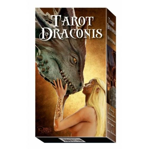 Tarot Draconis (Sárkány Tarot)
