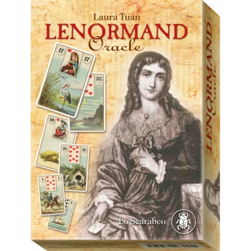 Lenormand Oracle