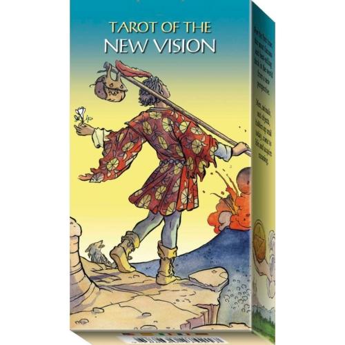 Tarot of the New Vision (Látnok Tarot)