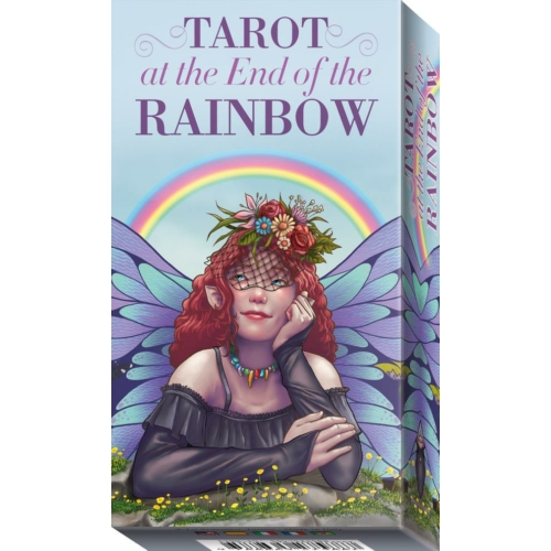 Tarot at the end of the Rainbow