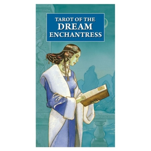 Tarot of the Dream Enchantress (Az Álmok Varázslónője Tarot)
