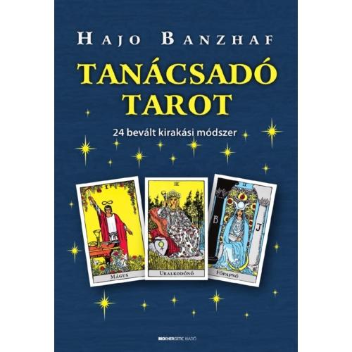 Tanácsadó Tarot - Hajo Banzhaf