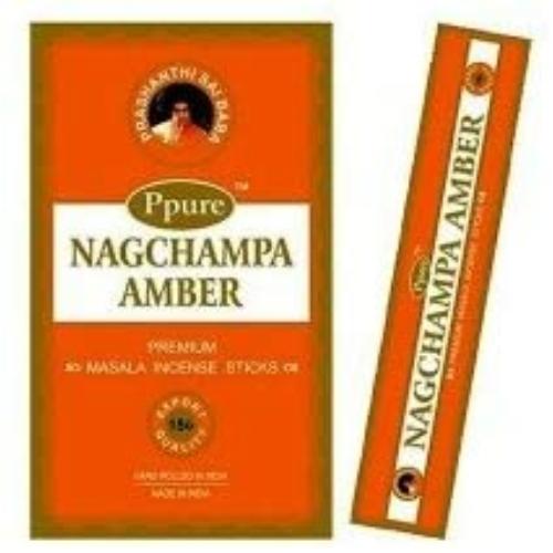 Nagcampa Amber