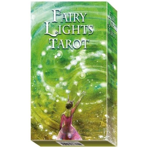 Fairy Lights Tarot (Tündérek Fénye Tarot)