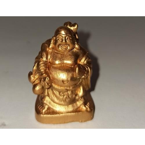 Buddha - szerencsehozó (kicsi)