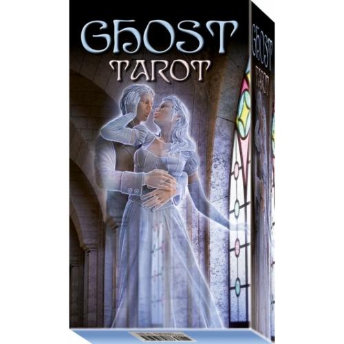 Ghost Tarot (Szellem Tarot)