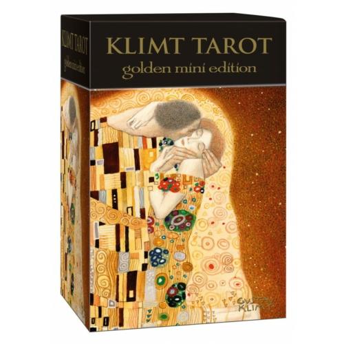 Mini Klimt Tarot