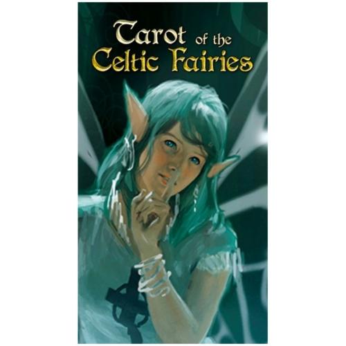 Tarot of the Celtic Fairies (Kelta tündérek Tarot-ja)