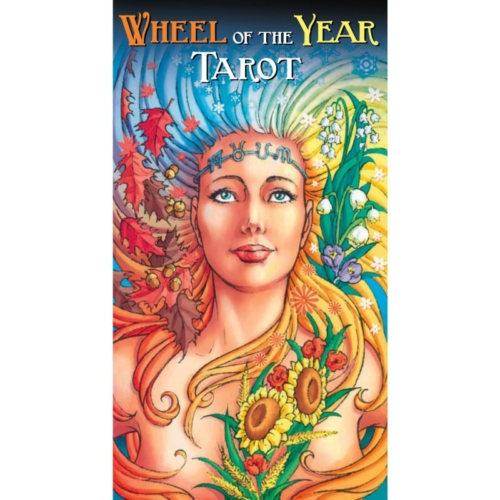 Wheel of the Year Tarot (Évkerék tarot)