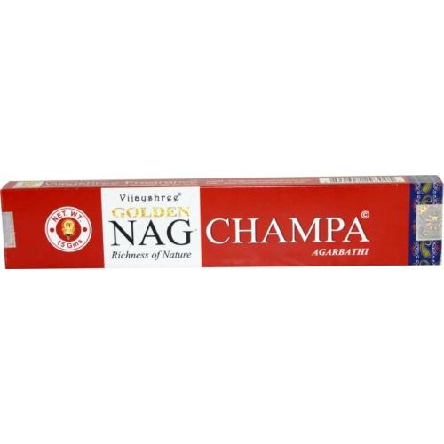 Nag Champa - Richness of Nature
