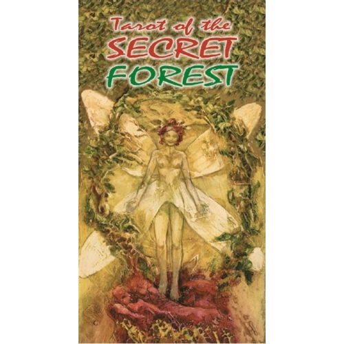 A titkos erdő tarot-ja (Tarot of the Secret Forest)
