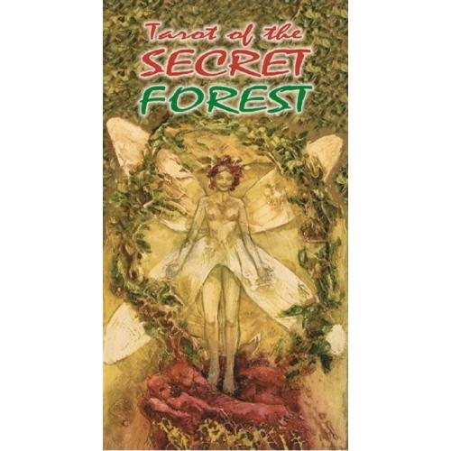 A titkos erdő tarot-ja (Tarot of the Secret Forest)