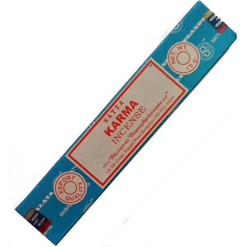 Satya Karma füstölő