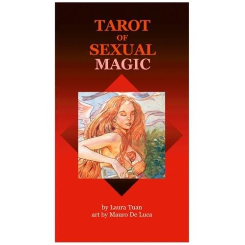 Tarot of Sexual Magic (Szexuálmágia tarot-ja)