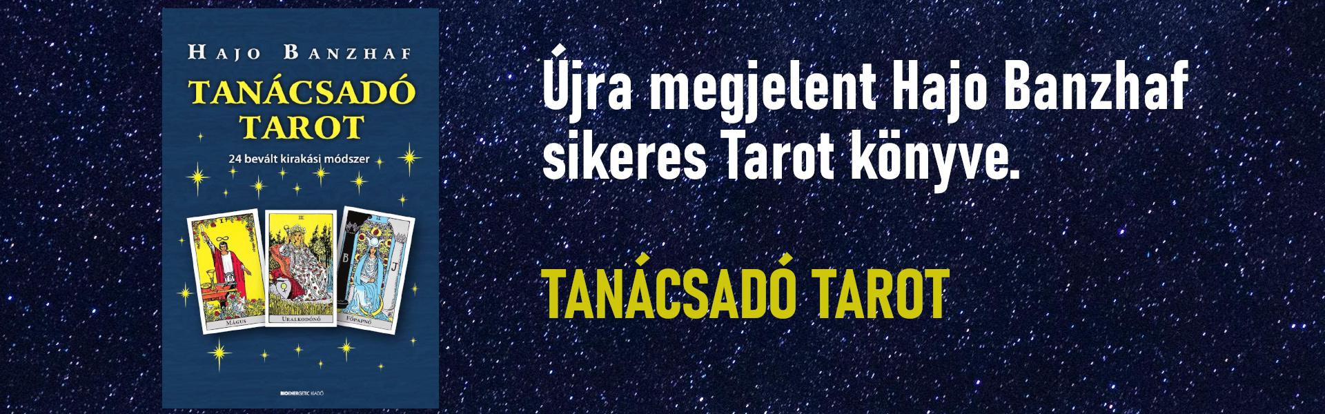 Tanácsadó Tarot